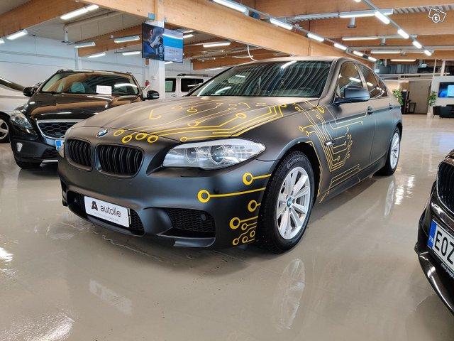 BMW 528 1
