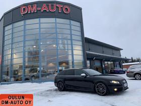 Audi S4, Autot, Kempele, Tori.fi