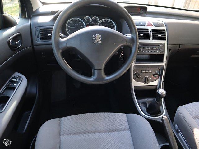 Peugeot 307 13