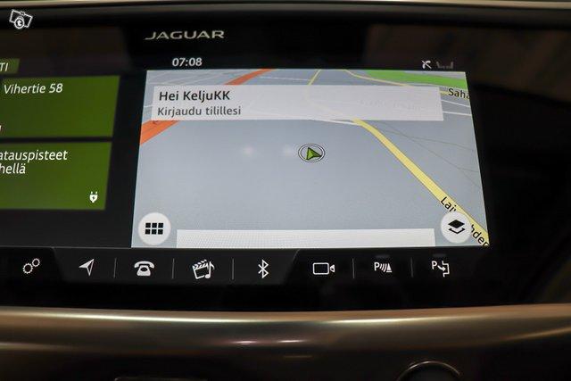 Jaguar I-PACE 16