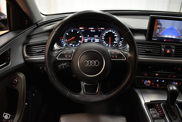 Audi A6 ALLROAD 13
