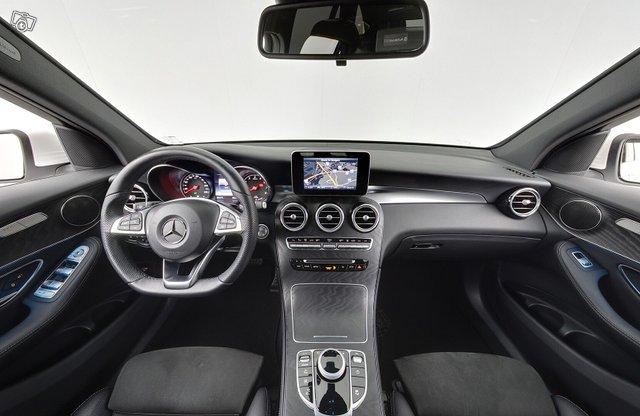 Mercedes-Benz GLC 11