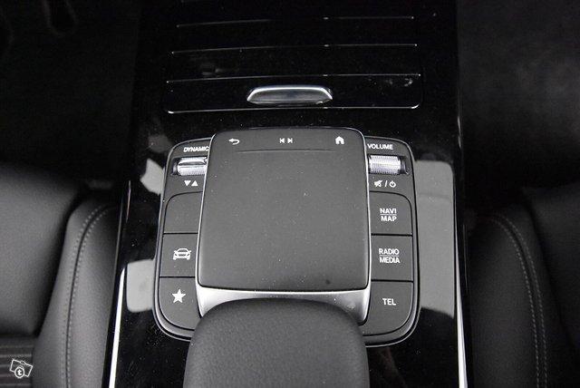 Mercedes-Benz A 15