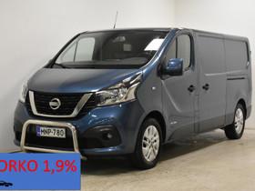Nissan NV300, Autot, Lohja, Tori.fi