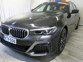 BMW 5-SARJA, Autot, Kajaani, Tori.fi