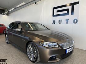 BMW M550d, Autot, Pori, Tori.fi