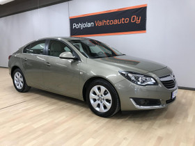 Opel Insignia, Autot, Ylivieska, Tori.fi