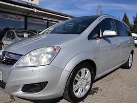 Opel Zafira, Autot, Haapajärvi, Tori.fi