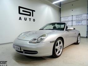 Porsche 911, Autot, Tuusula, Tori.fi