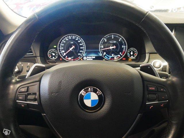 BMW 5-SARJA 11