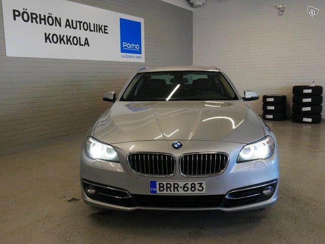 BMW 5-SARJA 19