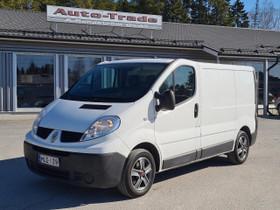 Renault Trafic, Autot, Pietarsaari, Tori.fi