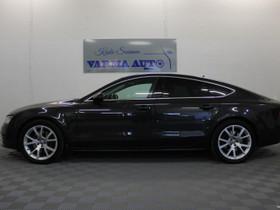 Audi A7, Autot, Jyväskylä, Tori.fi