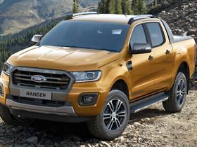 Ford RANGER, Autot, Ylivieska, Tori.fi