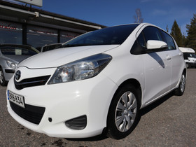 Toyota Yaris, Autot, Haapajärvi, Tori.fi