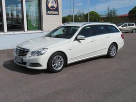 Mercedes-Benz E 220 CDI, Autot, Mäntsälä, Tori.fi