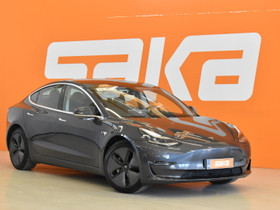 Tesla Model 3, Autot, Lahti, Tori.fi