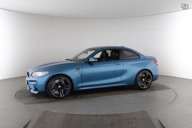 BMW M2 2