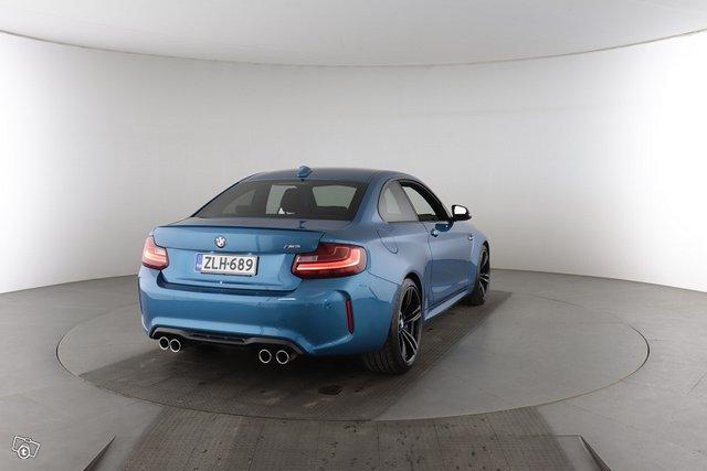 BMW M2 8