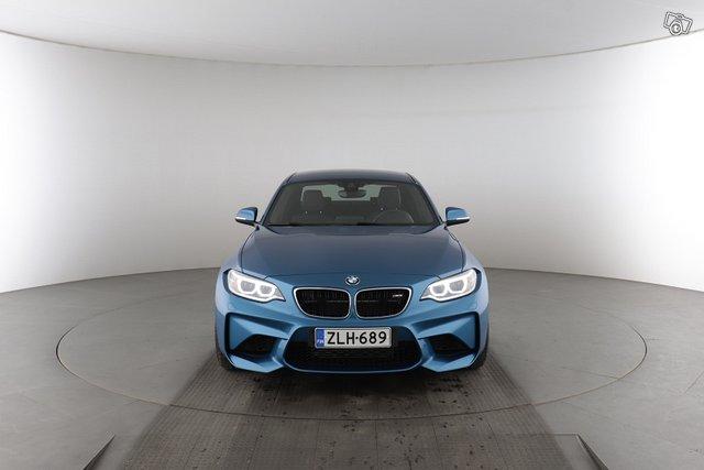 BMW M2 16