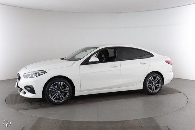 BMW 2-SARJA 2