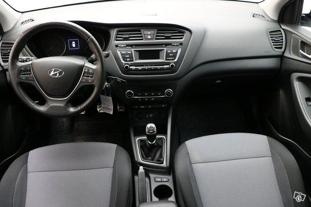 Hyundai I20 Active 5