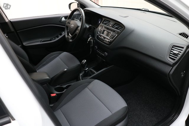 Hyundai I20 Active 6