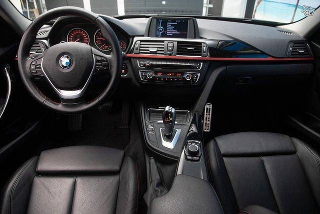 BMW 320 11