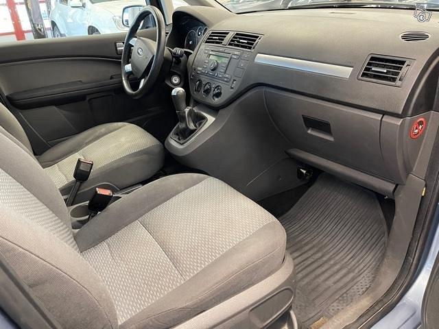Ford Focus C-Max 5