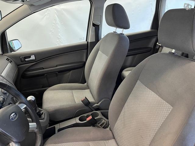 Ford Focus C-Max 8