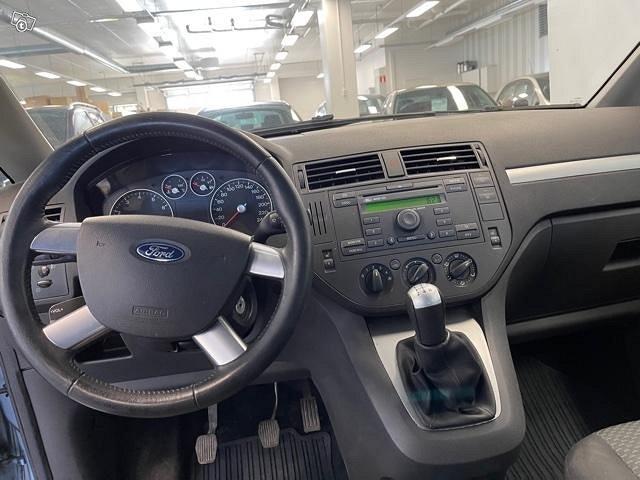 Ford Focus C-Max 9