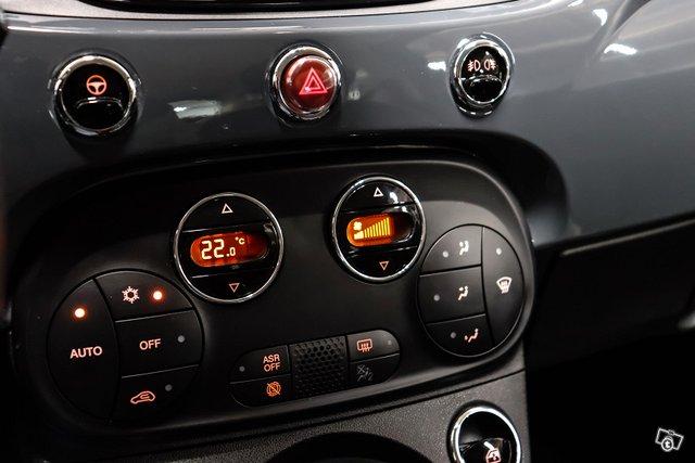 FIAT 500C 16