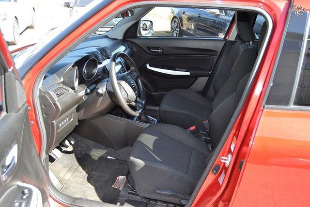 Suzuki Swift 7