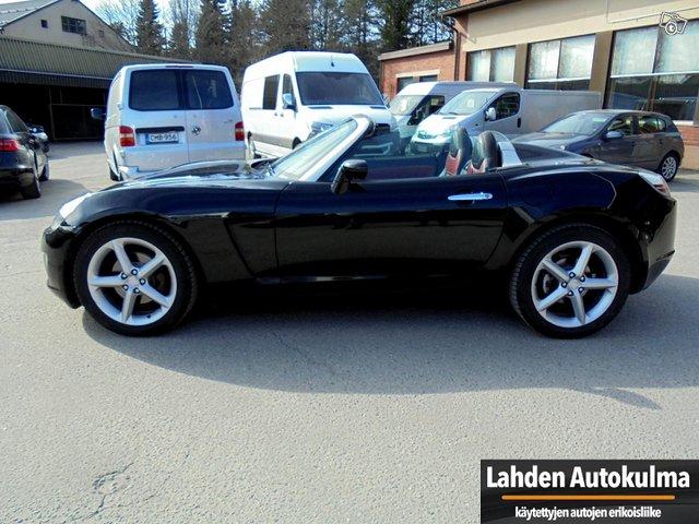 Opel GT 6
