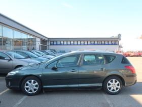 Peugeot 407, Autot, Kotka, Tori.fi