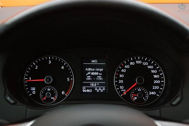 Volkswagen Sharan 17