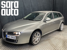 Alfa Romeo 159, Autot, Muhos, Tori.fi