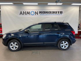 Nissan Qashqai+2, Autot, Iisalmi, Tori.fi