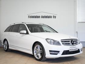 Mercedes-Benz C, Autot, Hattula, Tori.fi