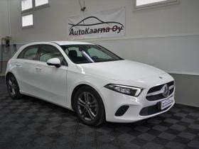 Mercedes-Benz A, Autot, Jyväskylä, Tori.fi