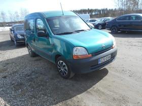 Renault Kangoo, Autot, Kajaani, Tori.fi