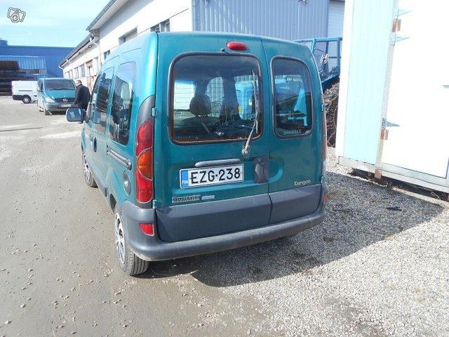 Renault Kangoo 7