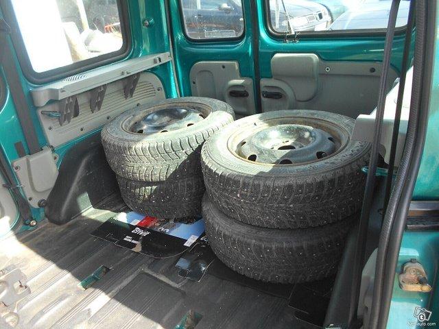 Renault Kangoo 12