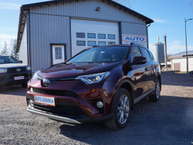 Toyota RAV4, Autot, Kangasniemi, Tori.fi