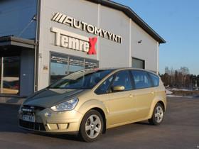 Ford S-MAX, Autot, Raahe, Tori.fi