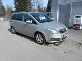 Opel Zafira, Autot, Kajaani, Tori.fi