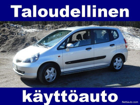 Honda Jazz, Autot, Riihimäki, Tori.fi