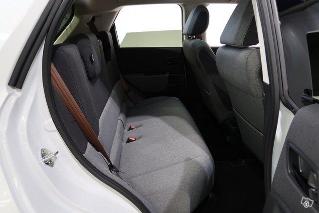 Honda E 11