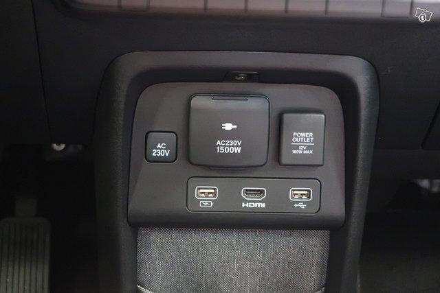 Honda E 21