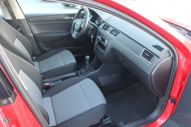 Seat Toledo 5